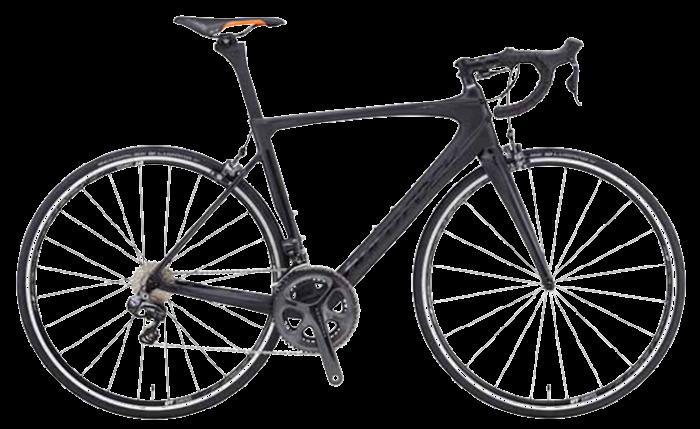 Landevei / Cyclocross